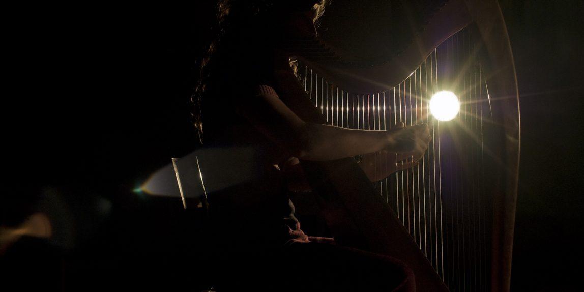 29eme rencontres internationales de harpe celtique